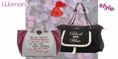 Διαγωνισμός womanidol.com με δώρο 2 μοναδικές τσάντες από την ιταλική μάρκα Le Pandorine - ΔΙΑΓΩΝΙΣΜΟΙ e-contest.gr