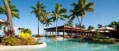 Rantaparatiisi Fidzi