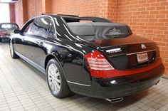 Auto At, Exotic Cars For Sale, Mercedes Maybach, Creature Comforts, Sport, Rear Seat, Luxury Cars, 1920s, Dream Cars