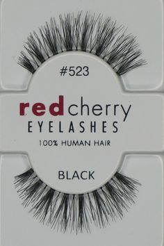 5b935e88cd4 Red Cherry Eyelashes #523 - April 28 2019 at 04:19AM   Great Makeup ...