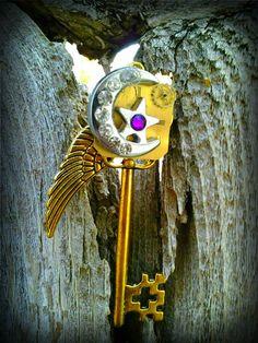 fantacy art keys | Sweet Dreams Fantasy Key by Starl33na on deviantART