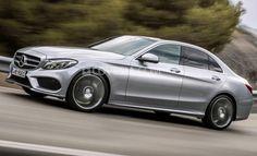 Mercedes Benz Umumkan Model Terbaru