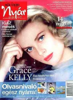 Dedicated to Grace Patricia Kelly Grimaldi American actress and Princess consort of Monaco, and her family Vintage Movie Stars, Vintage Movies, Classical Hollywood Cinema, Princess Grace Kelly, Film Institute, Female Stars, Magazine Covers, American Actress, Monaco