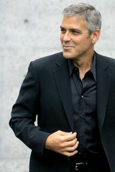 George Clooney pour Son rôle de Danny Océan