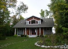 House vacation rental in Lake Leelanau from VRBO.com! 289883