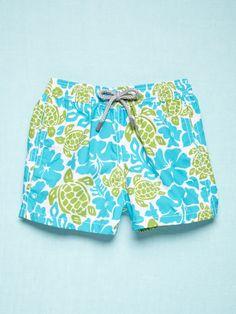 Mens Swim Trunks 3D Printed Beach Board Shorts with Pockets for Teen Boys Culloden Red Dress Tartan