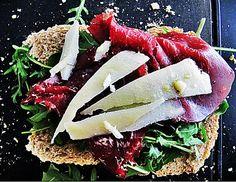 Italian lunch Italian Lunch, Ethnic Recipes, Food, Essen, Yemek, Meals
