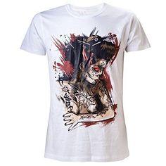 http://picclick.fr/2K2BT-White-Mens-T-shirt-L-2K2BT-351803759889.html