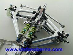 progetto sospensioni Kit Cars, Pedal Cars, Race Cars, Tube Chassis, Racing Car Design, Suspension Design, Mechanical Design, Car Engine, Koenigsegg