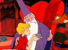 Pictures & Photos from The Sword in the Stone - IMDb
