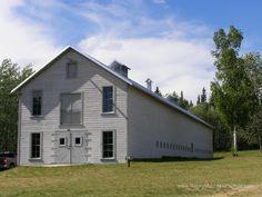 Fort Egbert Alaska