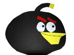 Angry Birds Mottoparty Tipps & Ideen u.a. ✓ Basteln ✓ Spiele ✓ Deko ✓ Essen ✓ Einladungskarten. Für die Angry Birds Themenparty oder den Kindergeburtstag.