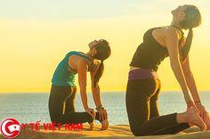Top 5 bài tập yoga điều trị bệnh thoái hóa đốt sống cổ