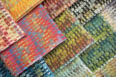 NeoCon 2015 Product Preview: Textiles | Pizzazz polyester by True Textiles…