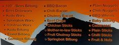 Bbq Bacon, Biltong, Chutney, Deli, Chips, Fruit, Potato Chip, Chutneys, Potato Chips