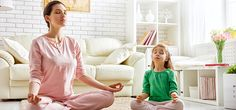 Meditation isn't just for adults. With the proper approach, your child can learn to meditate at an early age and gain tools for reflection, calming, and coping with stressful situations. Try these 10 ideas to get started.