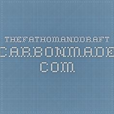 thefathomanddraft.carbonmade.com