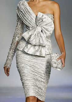 Zuhair Murad (via Buttons & Bows ♥)