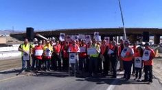 SCPJ joins SoCal Leaders to Demand Funding to Fix Our Roads