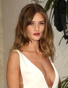 Rosie Huntington-Whiteley at the 2011 Guys Choice Awards.