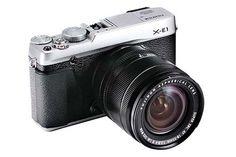 Fujifilm X-E1 5