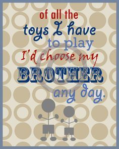 best friends are we my brother and me baseball - Google Search
