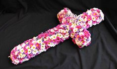 M23 mixed cross mixed floral cross.  Oldacre