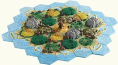 tabletop game tile designs - Google Search