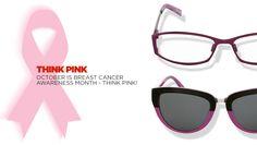 #ThinkPink #BreastCancerAwareness