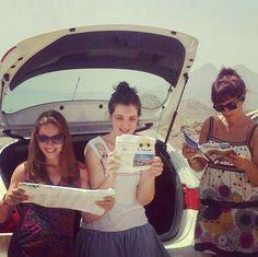 Kisacar Chicas Almeria