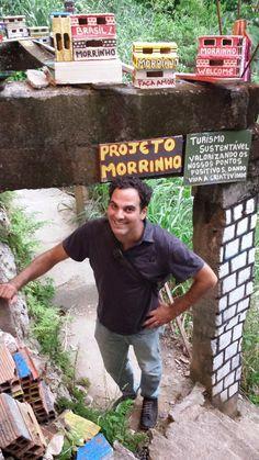 Project Morrinho: From Child's Play to Internationally Recognized Art Installation Jackfruit Tree, Childhood Games, Community Art, Miniature Dolls, Installation Art, Kids Playing, Creative Art, The Neighbourhood, Children