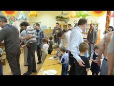 2012 Óvoda - Apák napja - YouTube