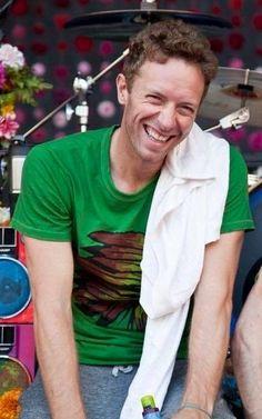 #ColdplayBuenosAires #AHFODTour #Argentina Chris <3