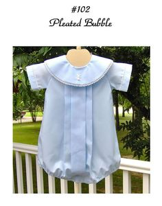 Creations By Michie': Pleated Bubble