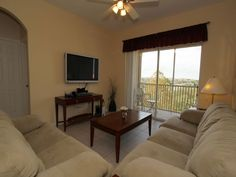 2774 Almaton Loop # 403, Kissimmee FL is a 3 Bed / 2 Bath vacation home in Windsor Hills Resort near Walt Disney World Resort