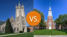 Williams College Vs Dartmouth College