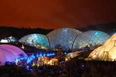 Cornwall, The Eden Project Frank Herbert, Dune, Places Ive Been, Places To Visit, Opium Den, Virtual Travel, Eden Project, Cornwall England, British Isles