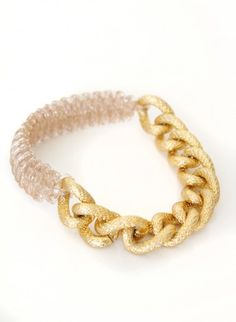 bfrend braceletes by Vancouver designer Monika Hibbs are the perfect gift to your bridesmaids.