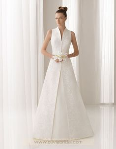 OliviaBridal Design Aire Barcelona 114 / Usual Price, Aire Barcelona Wedding Dresses Cheap For Sale