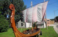 Vesterheim: The National Norwegian-American Heritage Museum and Center in Decroah