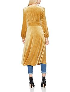 e103c39d572 New Look Women's Velvet Corset Front Cardigan: Amazon.co.uk: Clothing