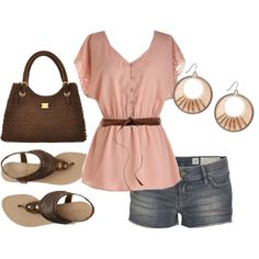"""""""Untitled #240"""" by blissful11 on Polyvore"""