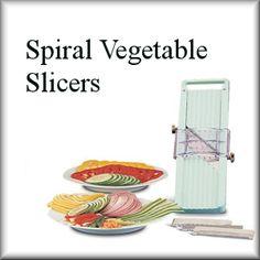 1000 images about vegetti paderno spiralizer recipes on - Paderno world cuisine spiral vegetable slicer ...