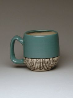 Laura Cooke Mug at MudFire Gallery
