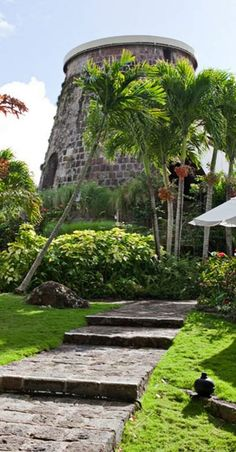 St. Kitts and Nevis, beach bum heaven