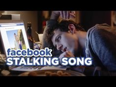Facebook Stalking Your More Successful Friends - YouTube