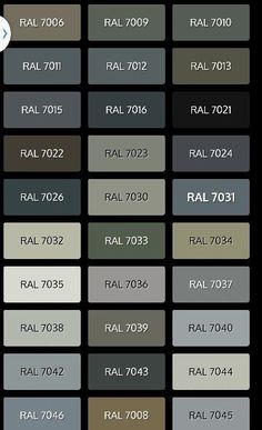 Our garage door is RAL 7038 Room Colors, House Colors, Paint Colors, Ral Colours, Colour Schemes, Exterior Colors, House Painting, Colorful Interiors, Color Inspiration