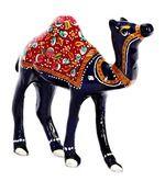 Handpainted Camel in Minakari work.