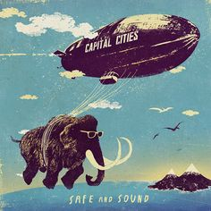 CAPITAL CITIES - Joao Lauro Fonte