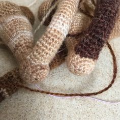 Ravelry: Project Gallery for 120 Brown Cat Ostap pattern by LittleOwlsHut